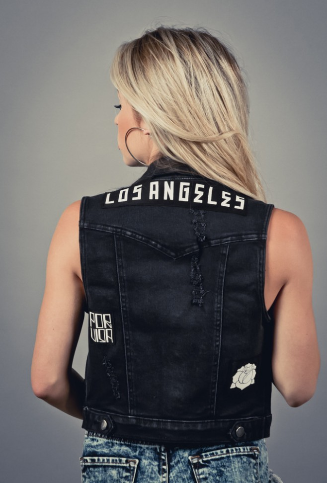W_DENIM_VEST_BLACK_B