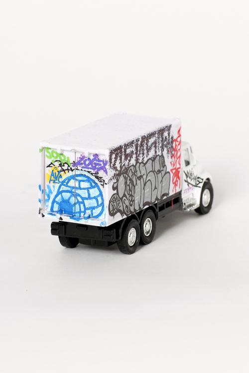 Dense Truck 3